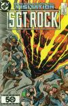 Sgt. Rock #401 comic books for sale