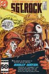 Sgt. Rock #408 comic books - cover scans photos Sgt. Rock #408 comic books - covers, picture gallery