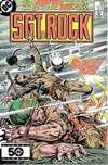 Sgt. Rock #409 comic books - cover scans photos Sgt. Rock #409 comic books - covers, picture gallery