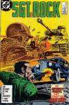 Sgt. Rock #415 comic books for sale
