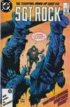 Sgt. Rock #418 comic books for sale
