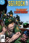 Sgt. Rock #420 comic books for sale