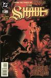 Shade #2 Comic Books - Covers, Scans, Photos  in Shade Comic Books - Covers, Scans, Gallery