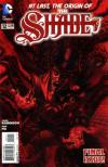 Shade #12 comic books for sale