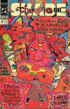 Shade: The Changing Man #10 comic books - cover scans photos Shade: The Changing Man #10 comic books - covers, picture gallery