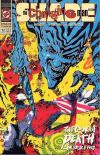Shade: The Changing Man #12 comic books - cover scans photos Shade: The Changing Man #12 comic books - covers, picture gallery