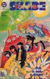 Shade: The Changing Man #15 comic books - cover scans photos Shade: The Changing Man #15 comic books - covers, picture gallery