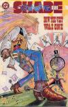 Shade: The Changing Man #16 comic books - cover scans photos Shade: The Changing Man #16 comic books - covers, picture gallery