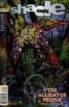 Shade: The Changing Man #66 comic books - cover scans photos Shade: The Changing Man #66 comic books - covers, picture gallery