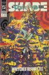Shade: The Changing Man #7 Comic Books - Covers, Scans, Photos  in Shade: The Changing Man Comic Books - Covers, Scans, Gallery