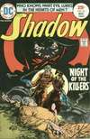 Shadow #10 comic books - cover scans photos Shadow #10 comic books - covers, picture gallery