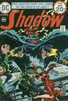 Shadow #5 comic books - cover scans photos Shadow #5 comic books - covers, picture gallery