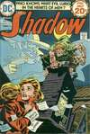 Shadow #7 comic books - cover scans photos Shadow #7 comic books - covers, picture gallery
