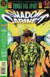 Shadow Cabinet #16 comic books for sale