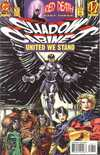 Shadow Cabinet #8 comic books for sale