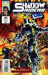 Shadow Riders #4 cheap bargain discounted comic books Shadow Riders #4 comic books