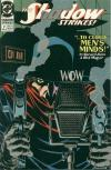 Shadow Strikes! #7 comic books - cover scans photos Shadow Strikes! #7 comic books - covers, picture gallery