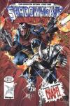 Shadowhawk #12 comic books for sale