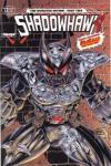 Shadowhawk #13 comic books for sale