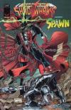 Shadowhawk #17 comic books for sale