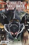 Shadowhawk #1 comic books - cover scans photos Shadowhawk #1 comic books - covers, picture gallery