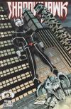 Shadowhawk #14 comic books - cover scans photos Shadowhawk #14 comic books - covers, picture gallery
