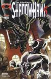 Shadowhawk #3 comic books - cover scans photos Shadowhawk #3 comic books - covers, picture gallery