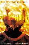 Shadowhawk #8 comic books - cover scans photos Shadowhawk #8 comic books - covers, picture gallery