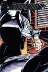 Shadowhawk II #2 comic books for sale