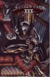 Shadowhawk III # comic book complete sets Shadowhawk III # comic books