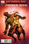 Shadowland: Power Man #2 comic books for sale