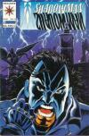 Shadowman #11 Comic Books - Covers, Scans, Photos  in Shadowman Comic Books - Covers, Scans, Gallery