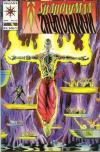 Shadowman #12 Comic Books - Covers, Scans, Photos  in Shadowman Comic Books - Covers, Scans, Gallery