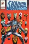 Shadowman #13 Comic Books - Covers, Scans, Photos  in Shadowman Comic Books - Covers, Scans, Gallery
