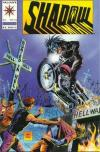 Shadowman #14 Comic Books - Covers, Scans, Photos  in Shadowman Comic Books - Covers, Scans, Gallery