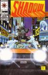 Shadowman #16 Comic Books - Covers, Scans, Photos  in Shadowman Comic Books - Covers, Scans, Gallery