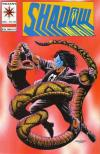 Shadowman #20 Comic Books - Covers, Scans, Photos  in Shadowman Comic Books - Covers, Scans, Gallery