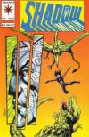 Shadowman #21 Comic Books - Covers, Scans, Photos  in Shadowman Comic Books - Covers, Scans, Gallery