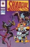 Shadowman #23 Comic Books - Covers, Scans, Photos  in Shadowman Comic Books - Covers, Scans, Gallery