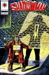 Shadowman #24 comic books for sale