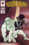 Shadowman #25 comic books - cover scans photos Shadowman #25 comic books - covers, picture gallery