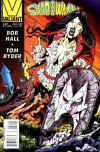 Shadowman #40 Comic Books - Covers, Scans, Photos  in Shadowman Comic Books - Covers, Scans, Gallery