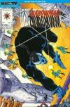 Shadowman #5 comic books - cover scans photos Shadowman #5 comic books - covers, picture gallery