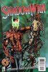 Shadowman #18 Comic Books - Covers, Scans, Photos  in Shadowman Comic Books - Covers, Scans, Gallery