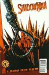 Shadowman #19 Comic Books - Covers, Scans, Photos  in Shadowman Comic Books - Covers, Scans, Gallery