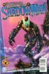 Shadowman #20 comic books for sale