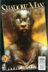 Shadowman #3 Comic Books - Covers, Scans, Photos  in Shadowman Comic Books - Covers, Scans, Gallery