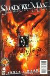 Shadowman #4 comic books for sale