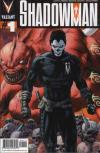 Shadowman Comic Books. Shadowman Comics.