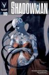 Shadowman #10 Comic Books - Covers, Scans, Photos  in Shadowman Comic Books - Covers, Scans, Gallery